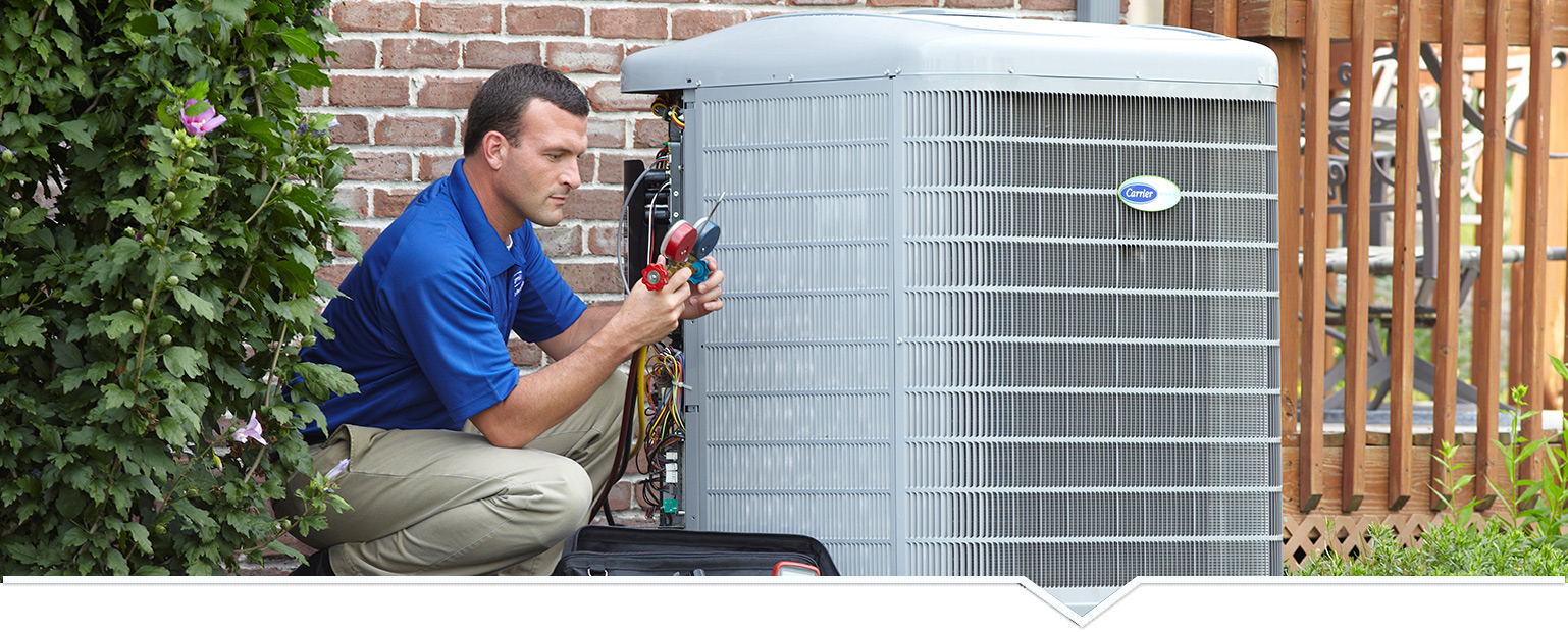 Air Conditioning Contractor Services