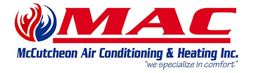 McCutcheon Air Conditioning and Heating, Inc